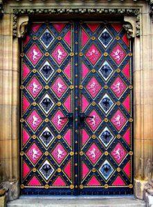 metal-wood-exterior-doors-vintage-style-antique-13