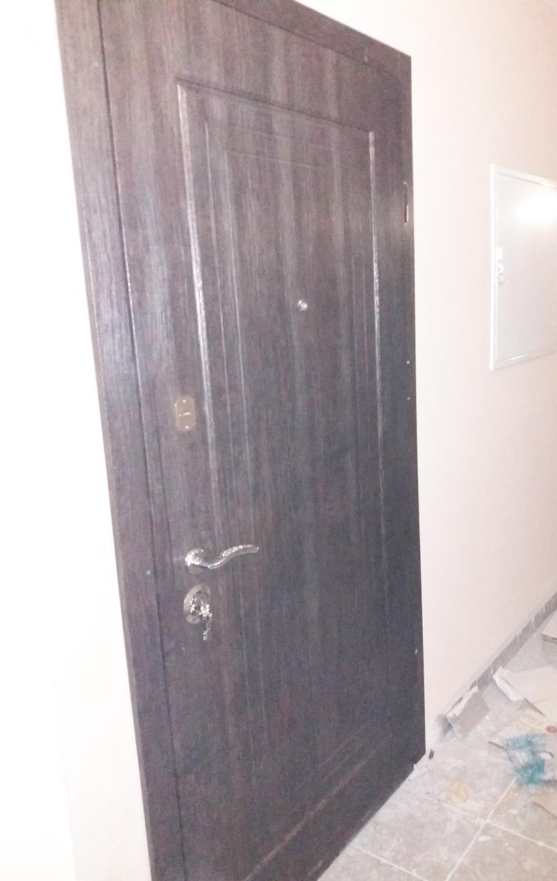 Входные бронированные двери 01.04.19