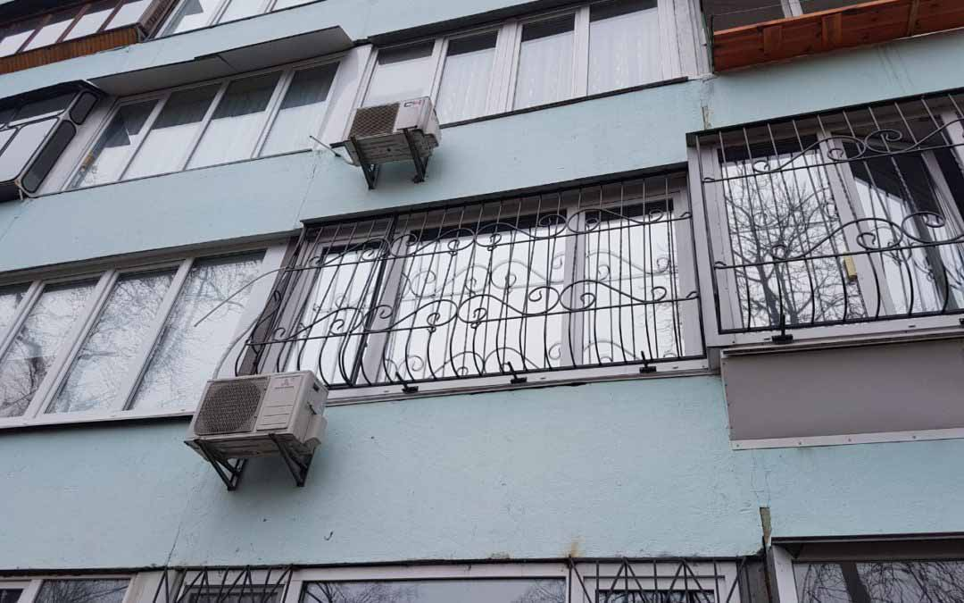 Луковичная решетка на второй этаж от 28.01.20 (артикул 280120)
