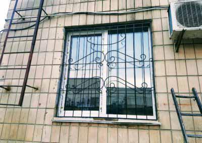 Решетки на окна эконом класса от 06.01.20-2