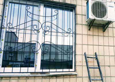 Решетки на окна эконом класса от 06.01.20-3
