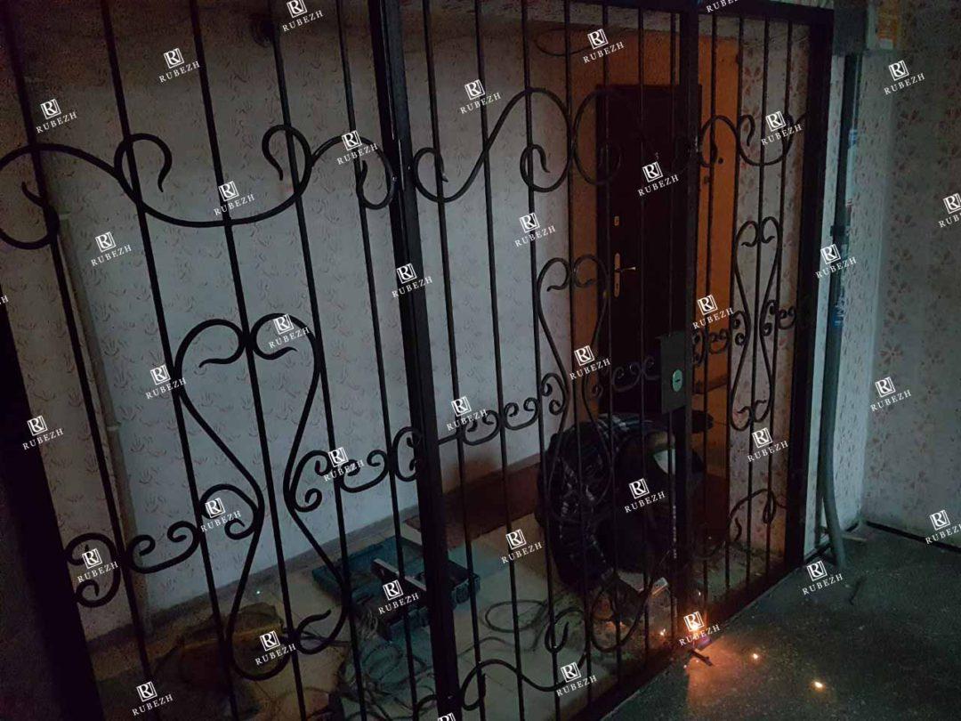 29022020 – Решетчатые двери для общего коридора от 29.02.2020