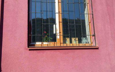 Акция на Решетки на окна – 440 грн/кв.м.