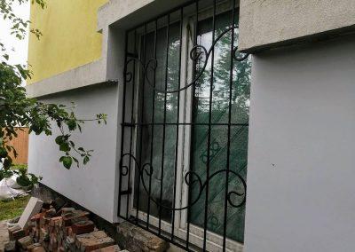 Решетки на окна для загородного дома от 02.06.20-3