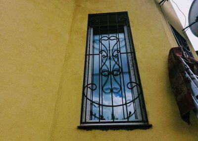 Решетки на узкие окна от 02.06.20 (артикул 020620)-2