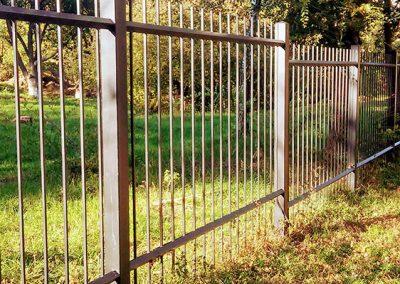 Решетчатые забор, ограждение от 25.07.20 (артикул 250720)