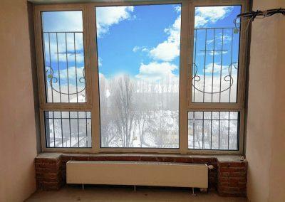 Защитные решетки от детей на окна от 11.08.20 (артикул 110820)