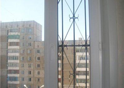 Защитные решетки от детей на окна от 30.08.20 (артикул 300820)
