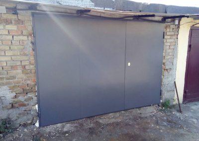Ворота в гараж от 19.09.20 (артикул 190920)