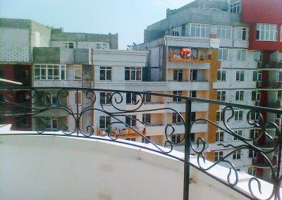 Перила на балкон от 27.10.20 (артикул 271020)