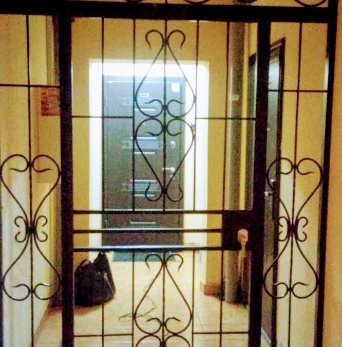 Двери в общий коридор от 10.11.20 (артикул 101120)